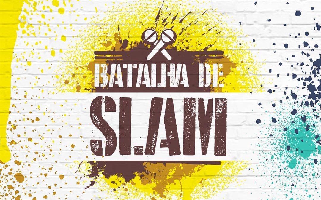 Final da Batalha de Slam 2021 acontece neste sábado