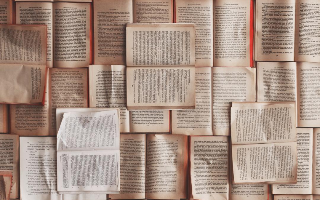 Viajando na Leitura: Modernismo
