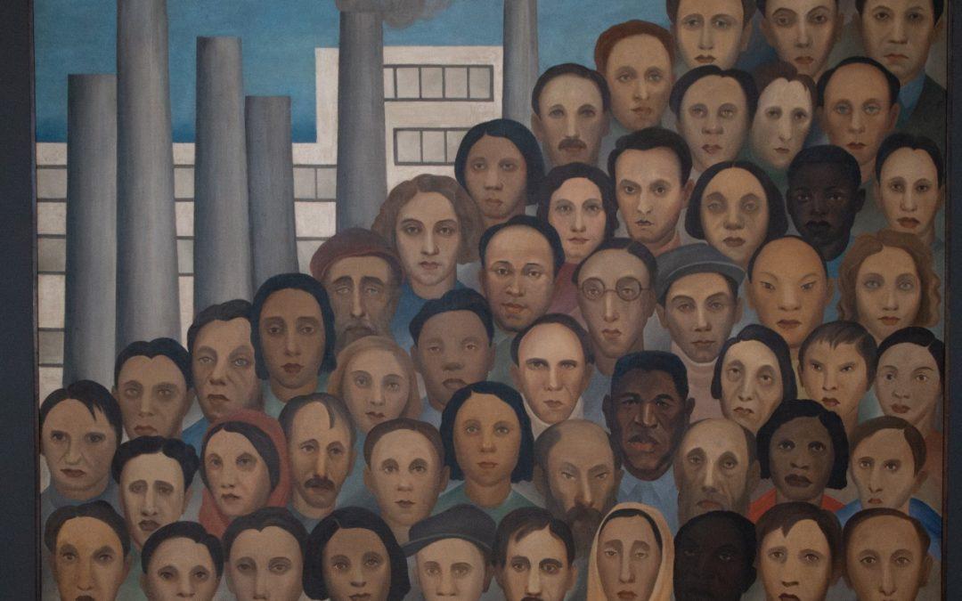 Semana de Arte Moderna completa 100 anos