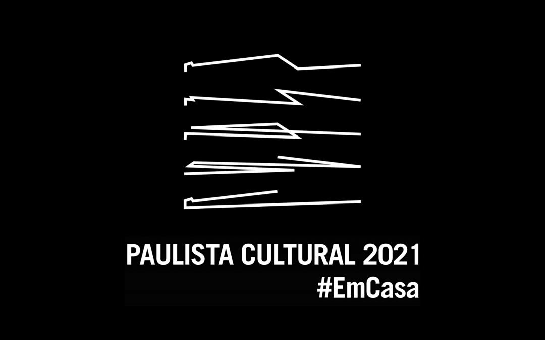 Paulista Cultural terá primeira edição totalmente on-line