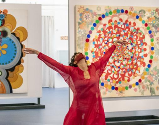 Dança, arte e ativismo na programação do MASP na Paulista Cultural 2021