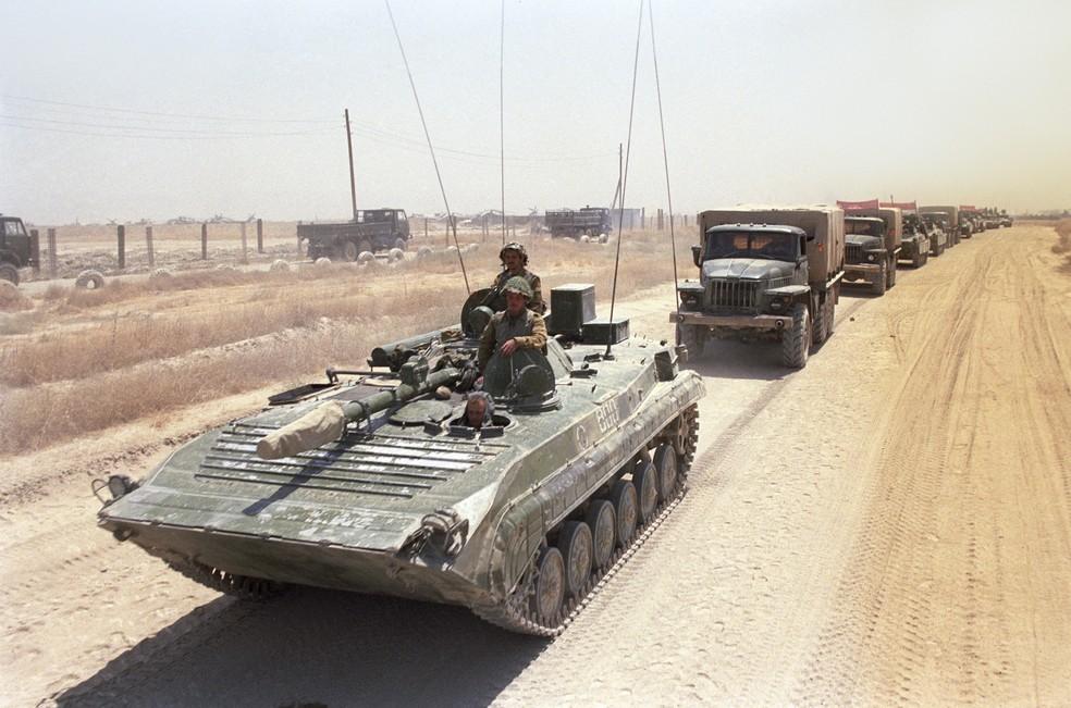'Afeganistão' pode cair no Enem e em vestibulares?