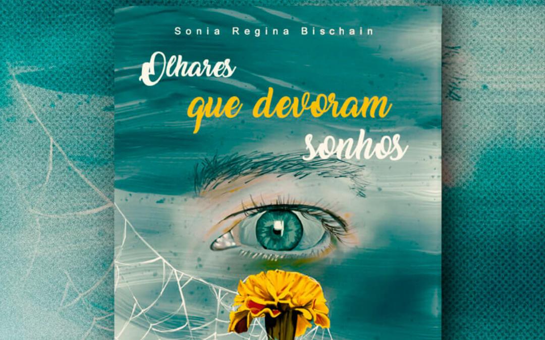 """Clube de Leitura Brito Broca apresenta """"Olhares que devoram sonhos"""""""