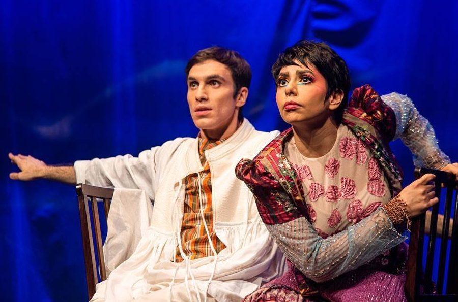 """Teatro infantil """"O pescador e a estrela"""" chega ao CCBB SP"""