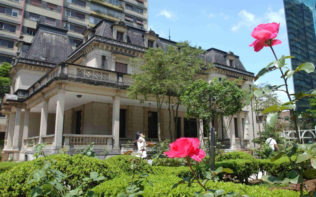 Conheça os três principais museus literários de São Paulo