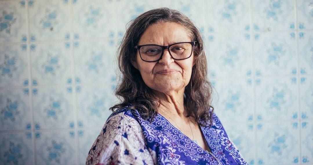 Educadora e poeta, Maria Vilani faz revolução no Grajaú