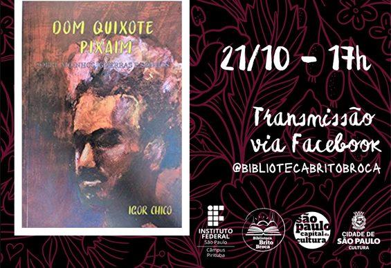 Dom Quixote Pixaim
